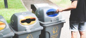Collecter les déchets
