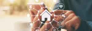 équipements-de-maisons-connectés